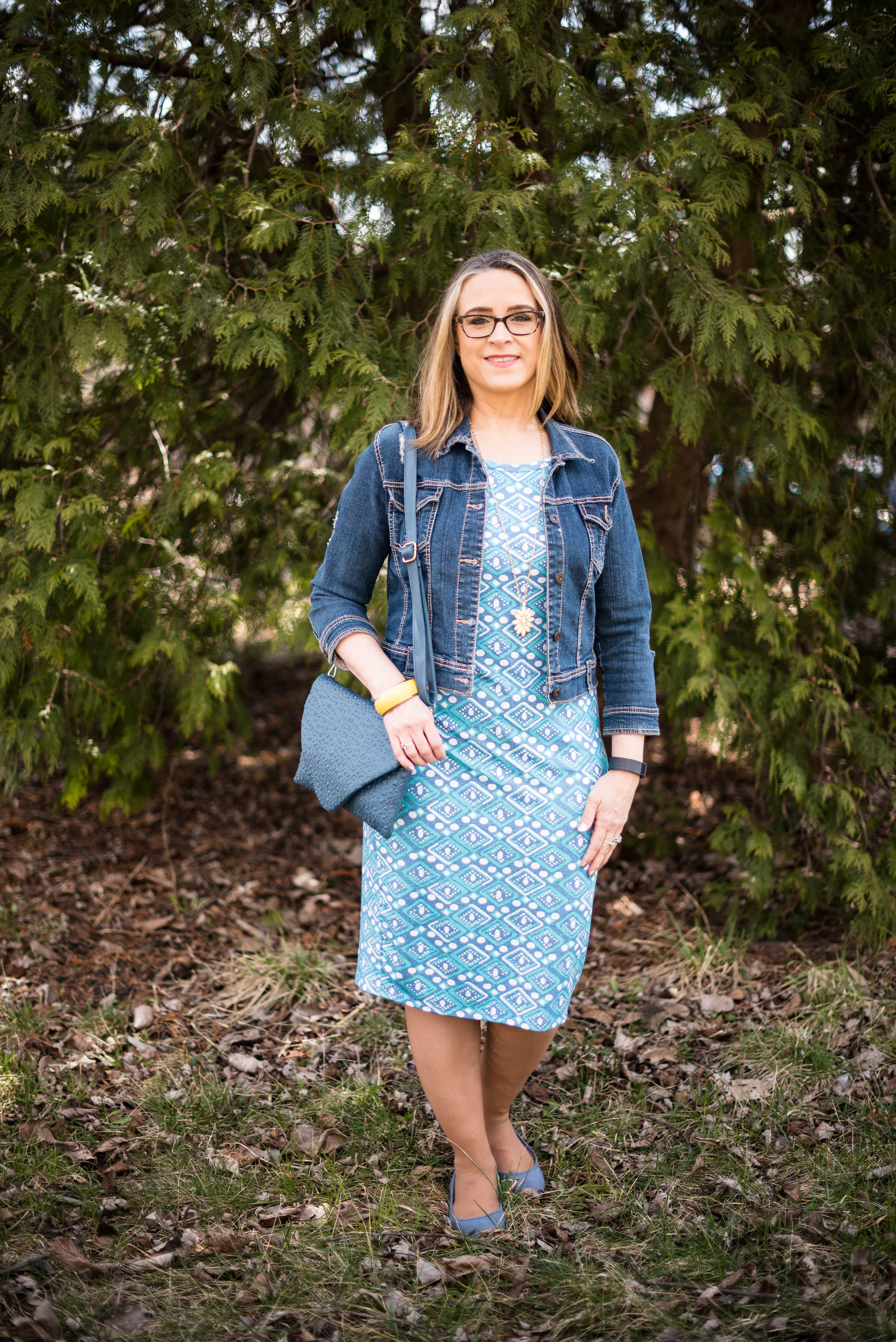 Outfit Inspiration - LuLaRoe