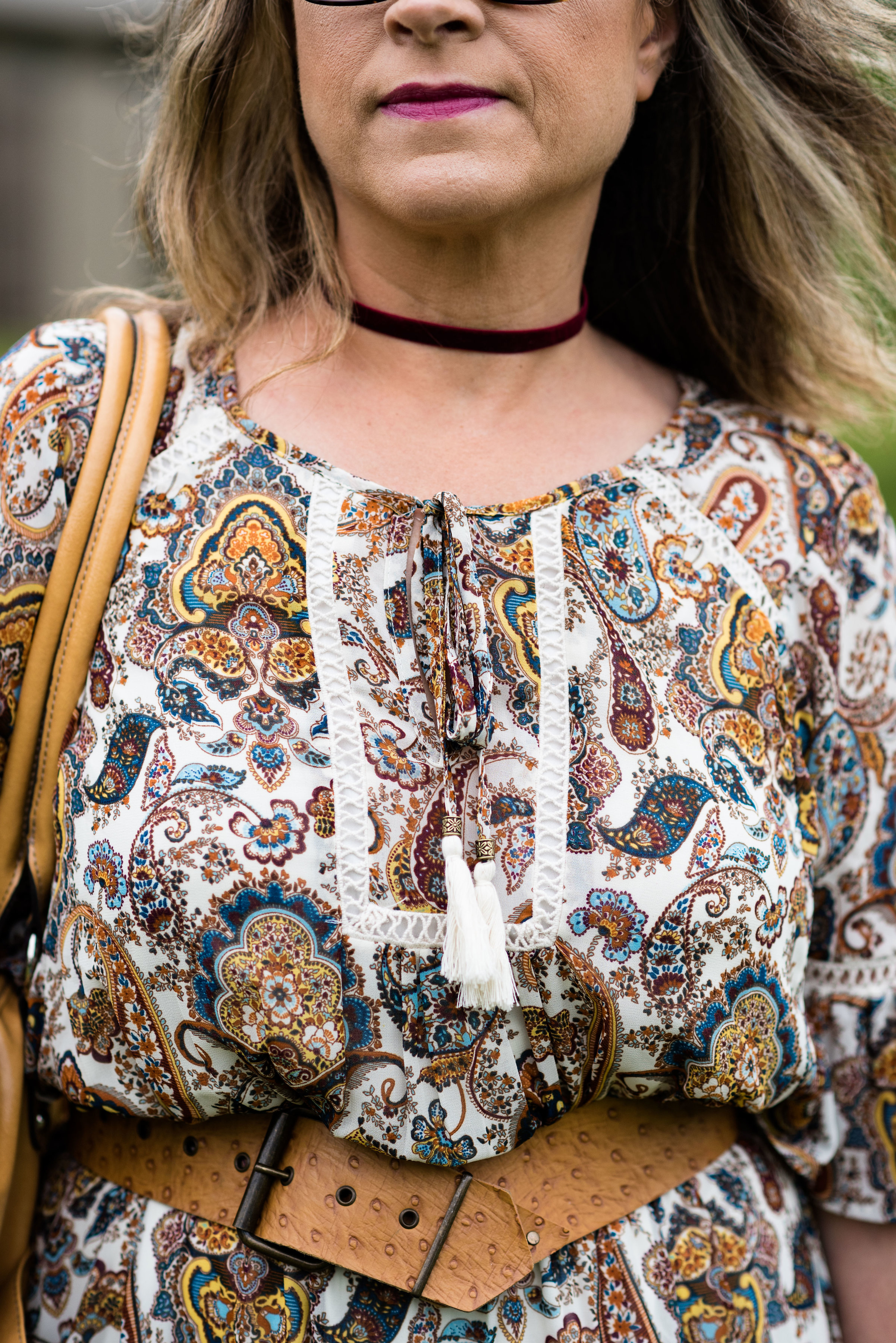 Marvelous maxis - bohemian maxi dress