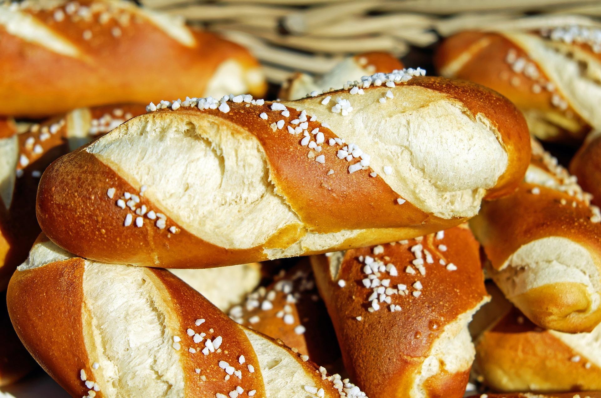 Pixabay - bread