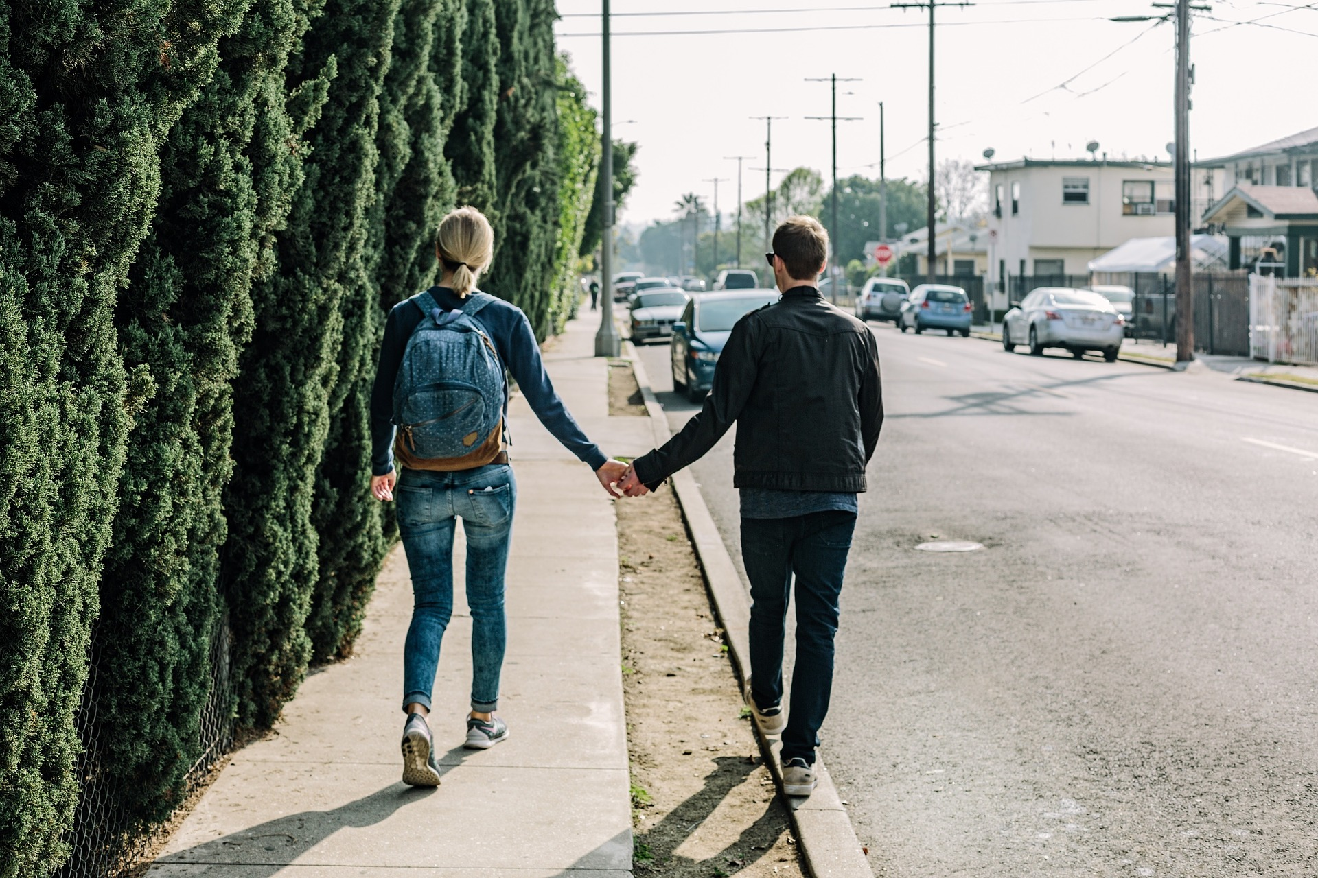 "<a href=""https://pixabay.com/photos/couple-holding-hands-walking-love-1210023/"">Image</a> by <a href=""https://pixabay.com/users/Free-Photos-242387/"">Free-Photos</a> on Pixabay"