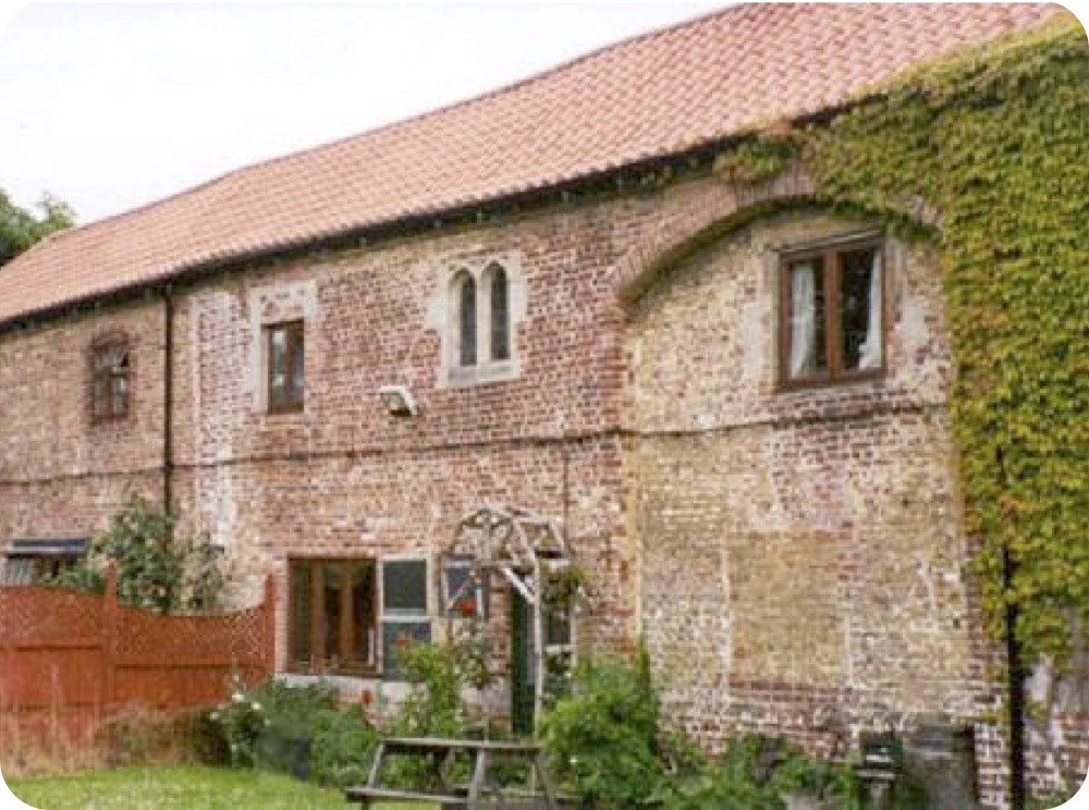 Postmaster's House, Scrooby England