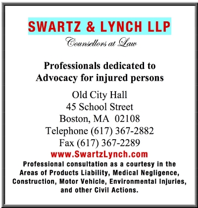 Swartz & Lynch, Counsellors at Law