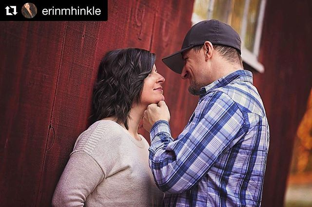 Did you know you can rent our space for photography?? Here's a beautiful pic from a recent photo shoot @terrapinvillage #Repost @erinmhinkle ・・・ Haven't made a post in over a week! 😱 Did some engagement pictures last week, and these two...were so precious! The location was beautiful! • • • #terrapinvilliage #engaged #engagementphotos #photography #photographer #ohiophotographer #couplephotography #love #barns #canon #canon6d #70200mm #fall #redbarn