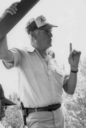 Basic rules from Col. Jeff Cooper,    American Pistol Institute, 1977