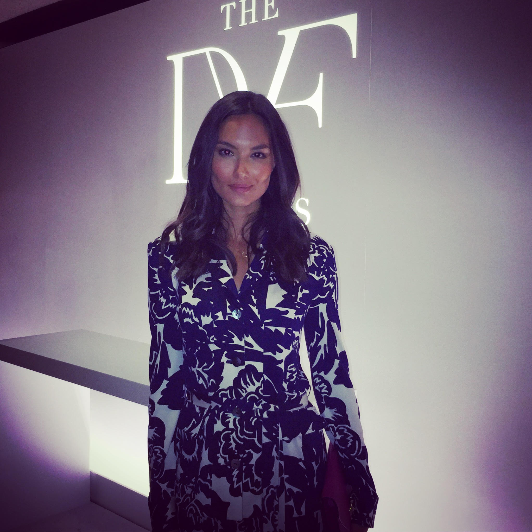 Makeup/Hair on Anne Marie Kortright