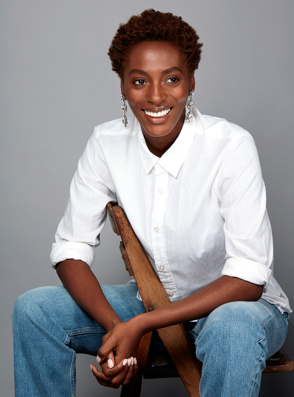 Yrsa Daley-Ward - Poet and Author