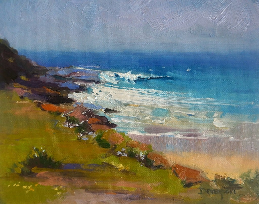 Coogee Walk, (sold)