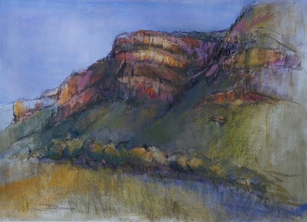 Rawnsley Bluff (sold)