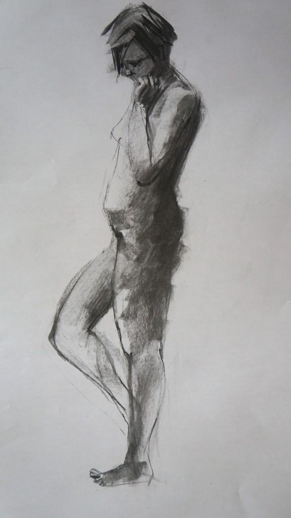 Friday sketching