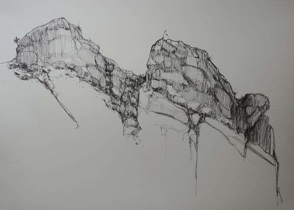 Brachina Gorge, Flinder's Ranges