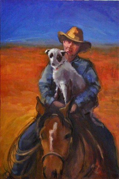 The Drover's Dog