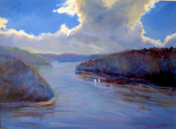 Middle Harbour (sold)