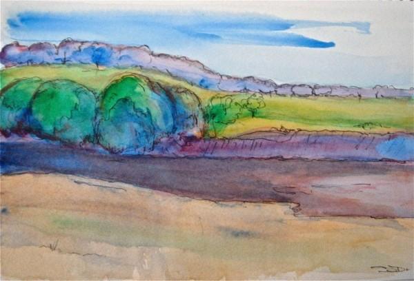Singleton Painter's Camp