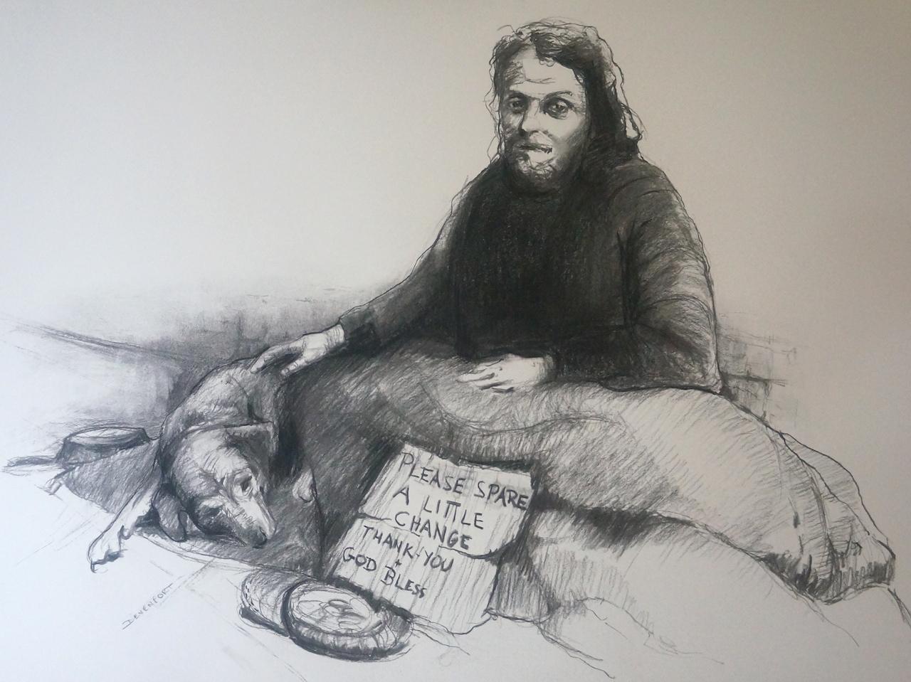 Sydney's Homeless