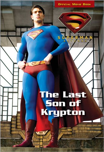 Superman Returns Book.jpg