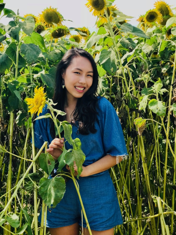 Agnes Kwon - Dietetic Intern - The Wellful