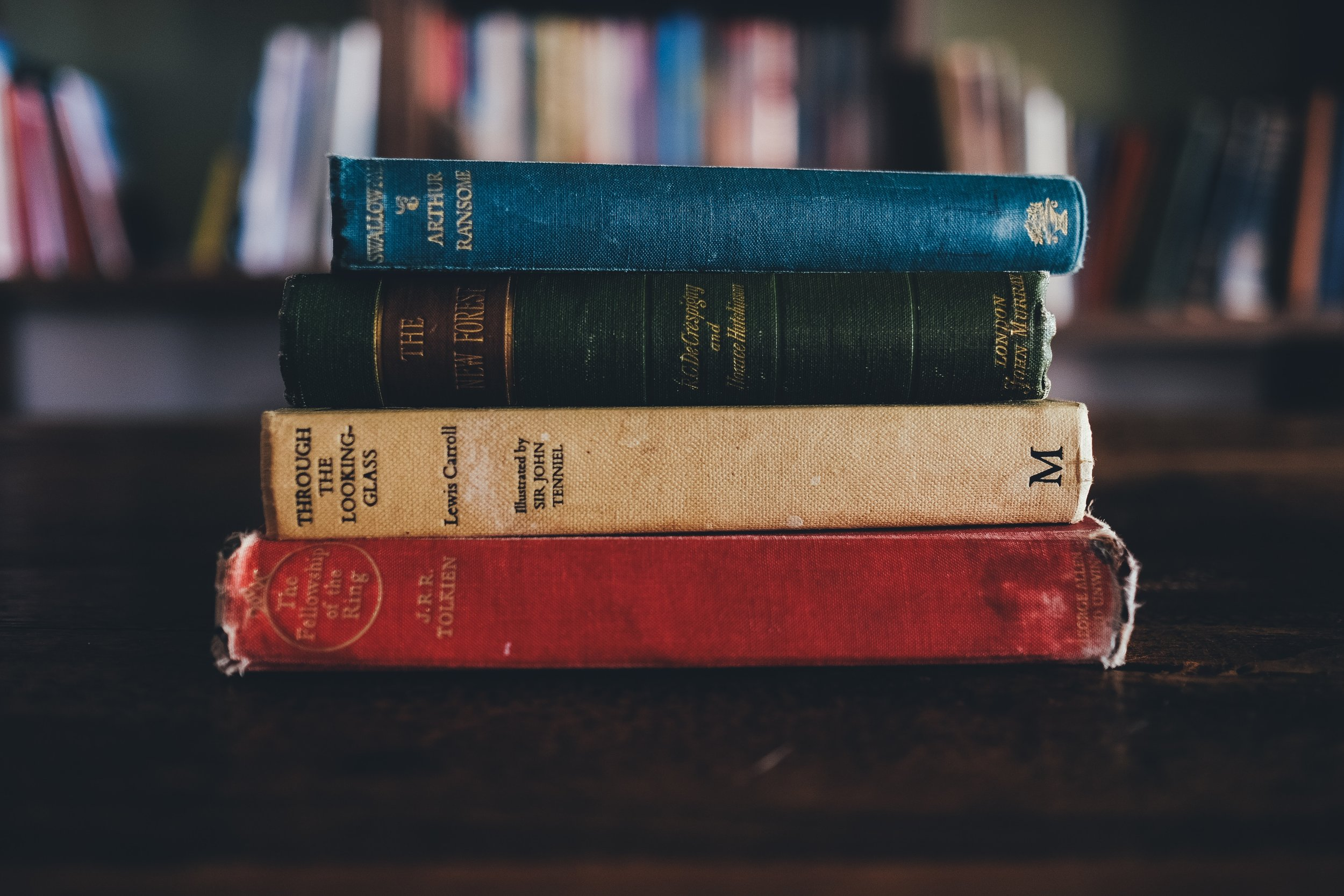 The Reading Habits of Ultra-Successful People
