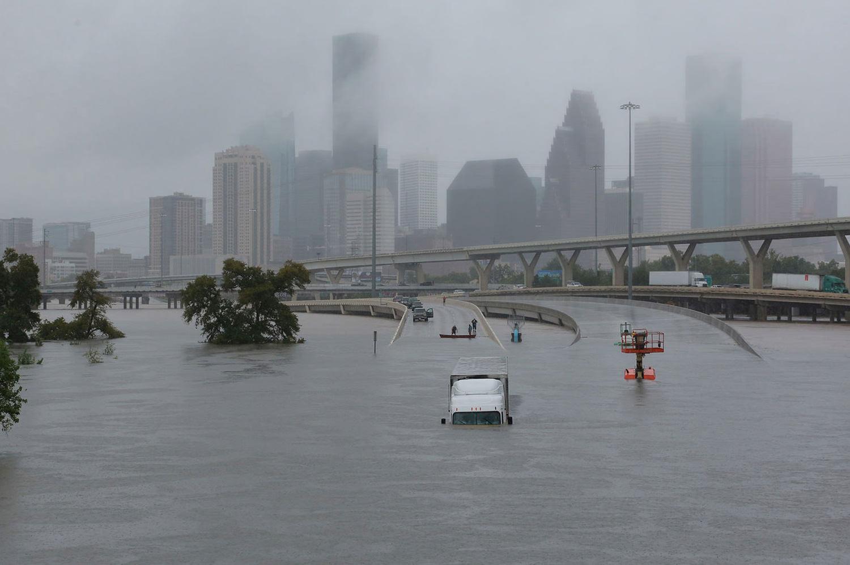 Credit:Richard Carson / Reuters