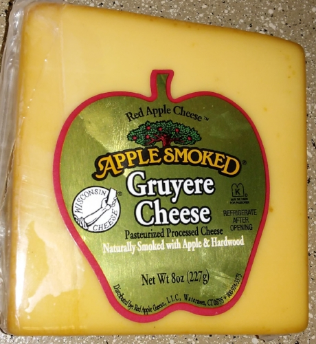 I love this brand of cheese! They make an amazing mozzerella, too.