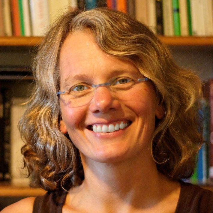 Reinhild Steingrover -