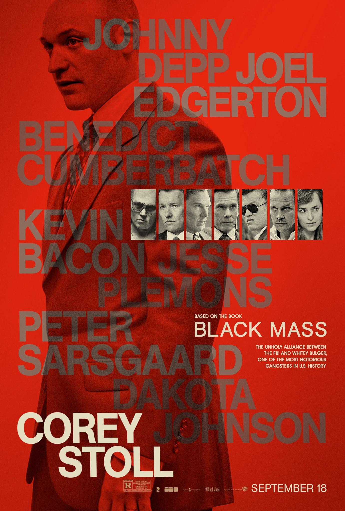 Black mass poster 7 Corey Stoll