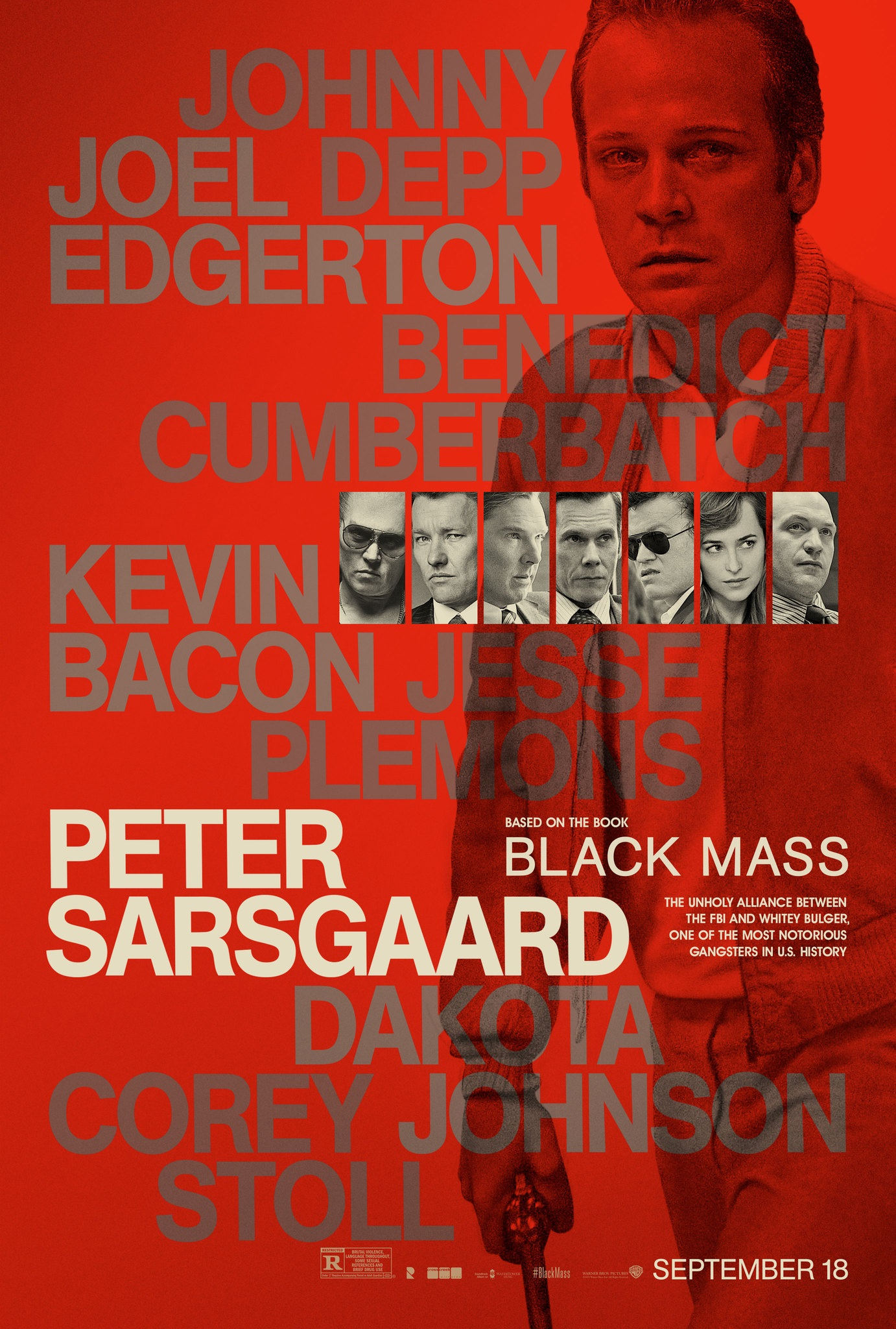 Black mass poster 9 Peter Sarsgaard
