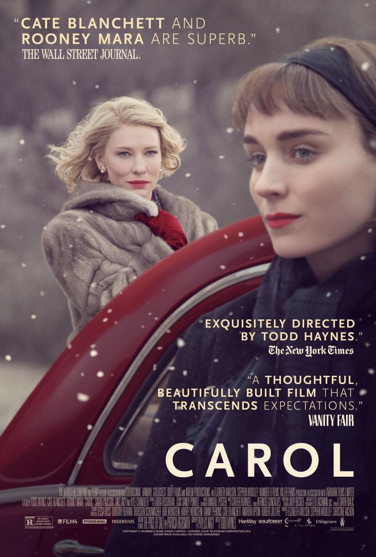 Carol Poster 2