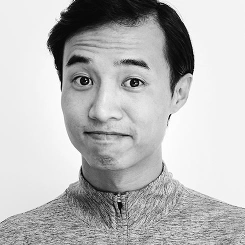 Teddy Luong, Industrial Designer