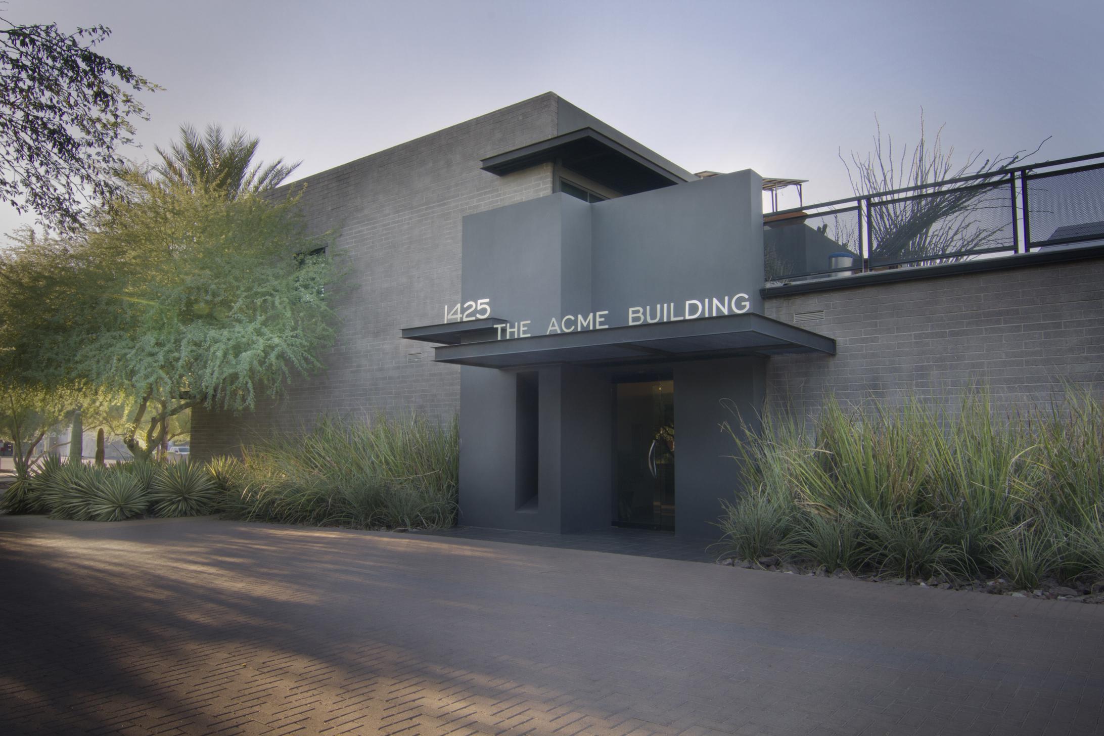 ACME Building in Phoenix Arizona