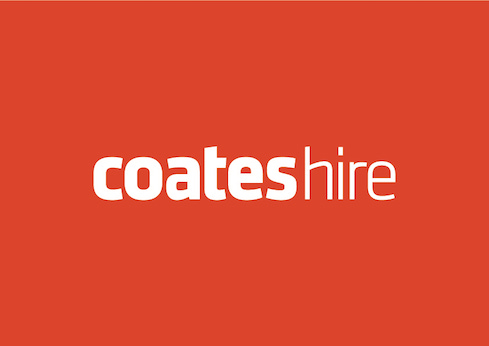 coates hire 65km for cf