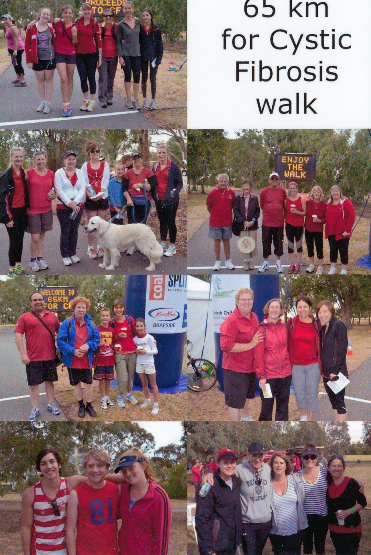 65km for Cystic Fibrosis GEN teams 2014.jpg