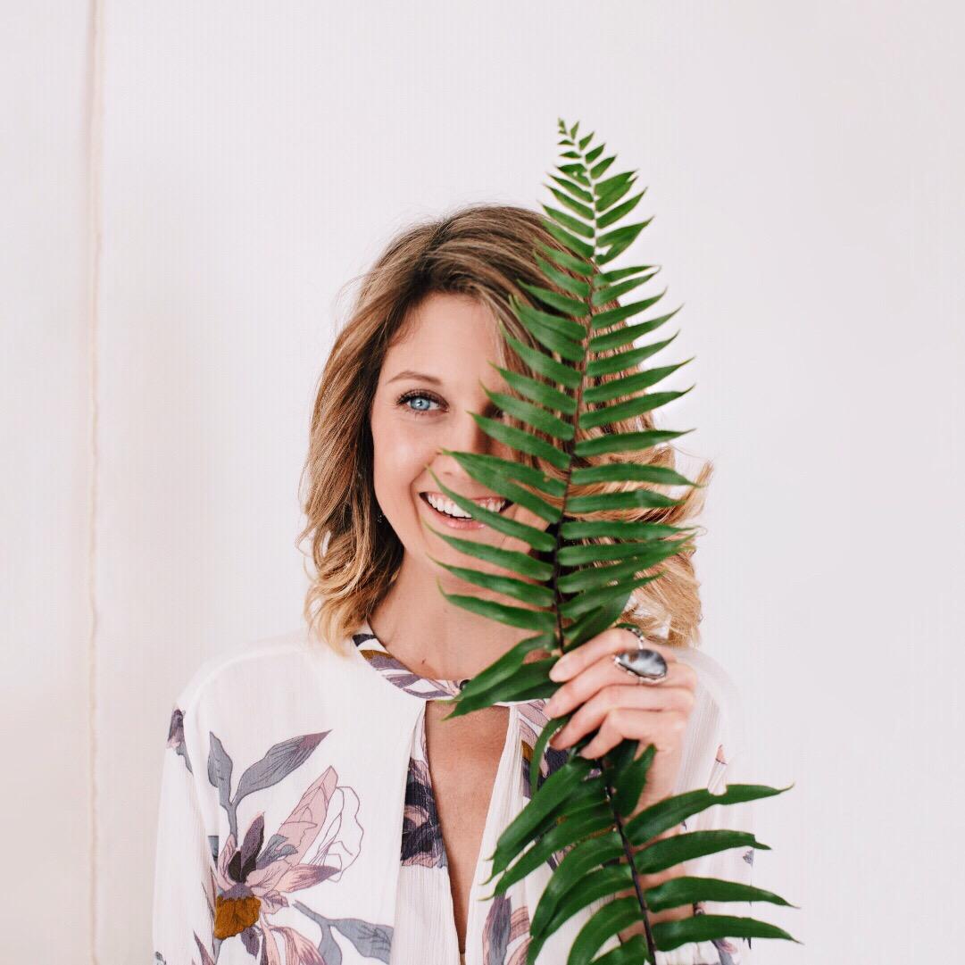 Jenny Kiker, Living Pattern Studio
