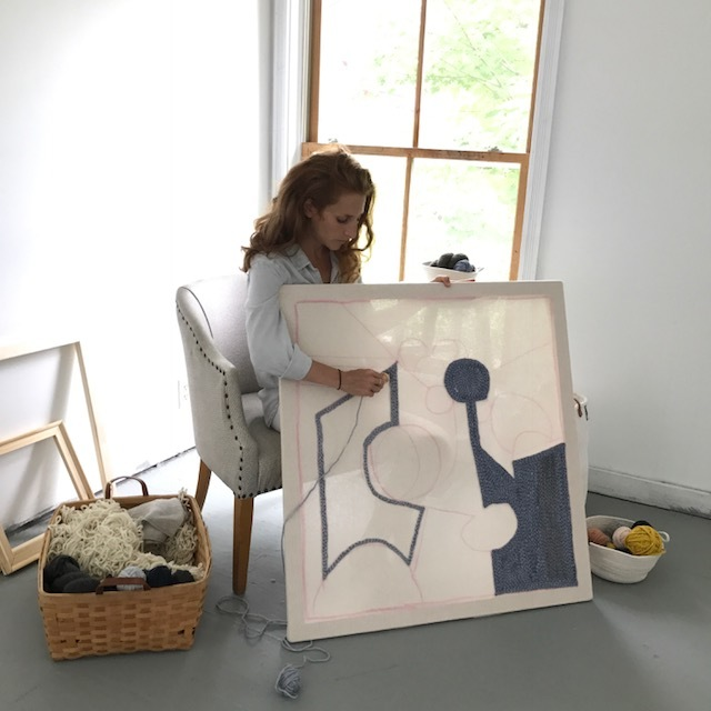 Craft With Conscience: Rose Pearlman