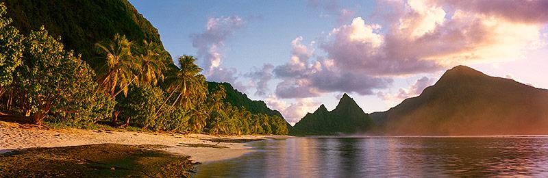 National Park of American Samoa, American Samoa