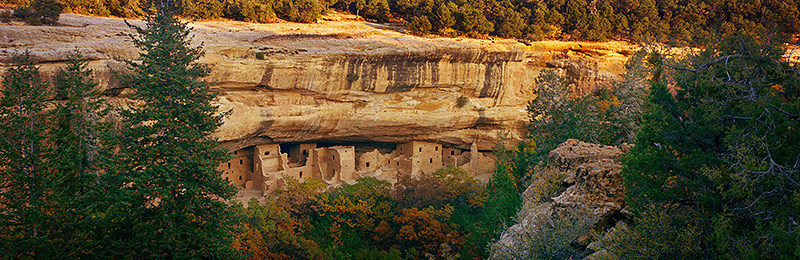 Mesa Verde National Park, World Heritage Site, New Mexico