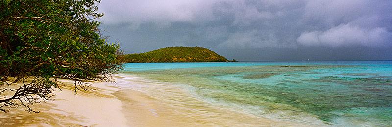 Vir  gin Islands National Park, Biosphere Reserve, Virgin Islands