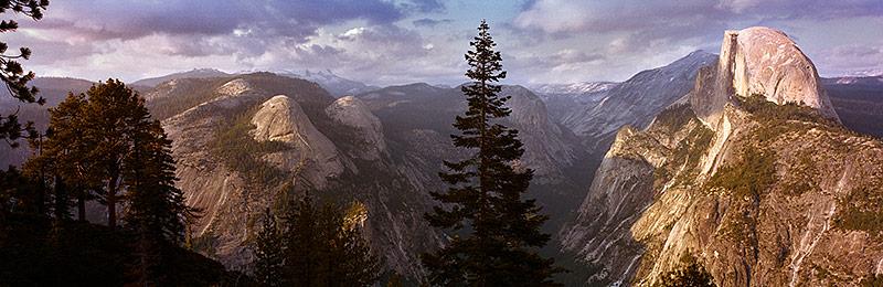 Yosemite National Park, World Heritage Site, California