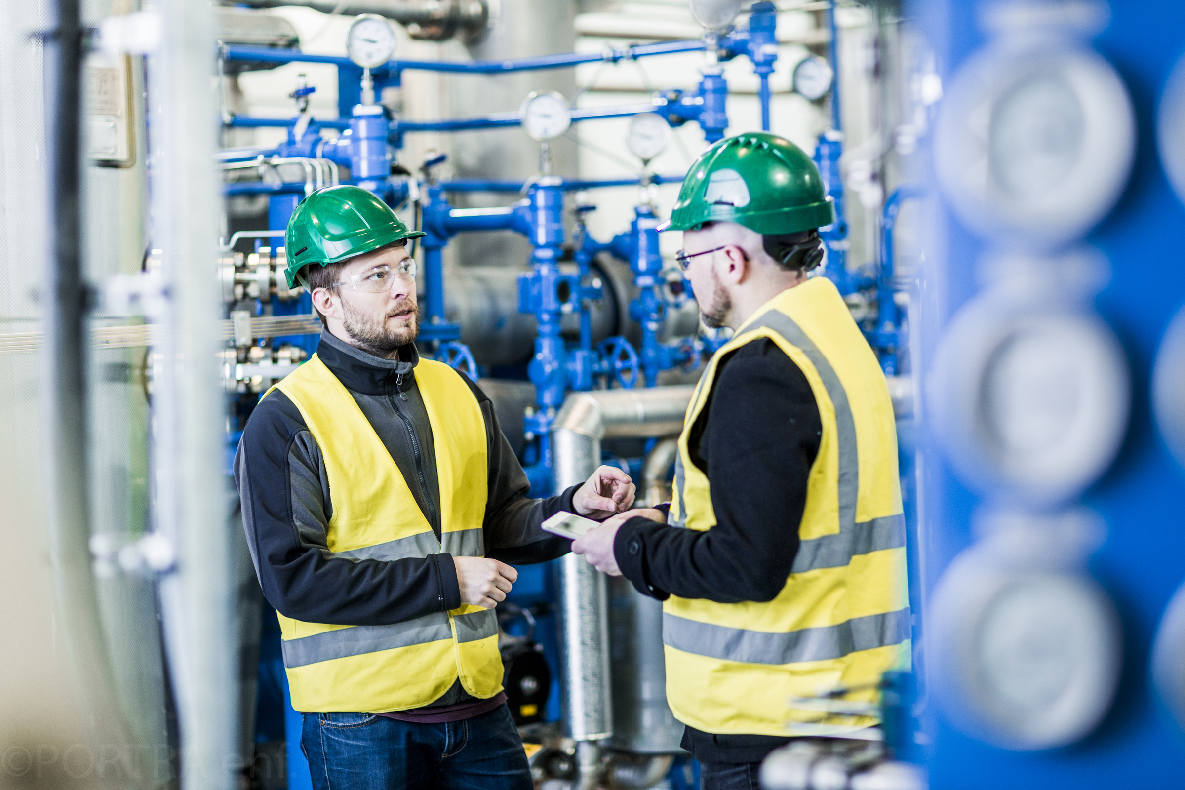 Careers - Carbon Recycling International is driven by a strong team of talented professionals who every day commit their skills, motivation and expertise to facilitating a future where carbon emissions are viewed as a resource for production of valuable commodities.