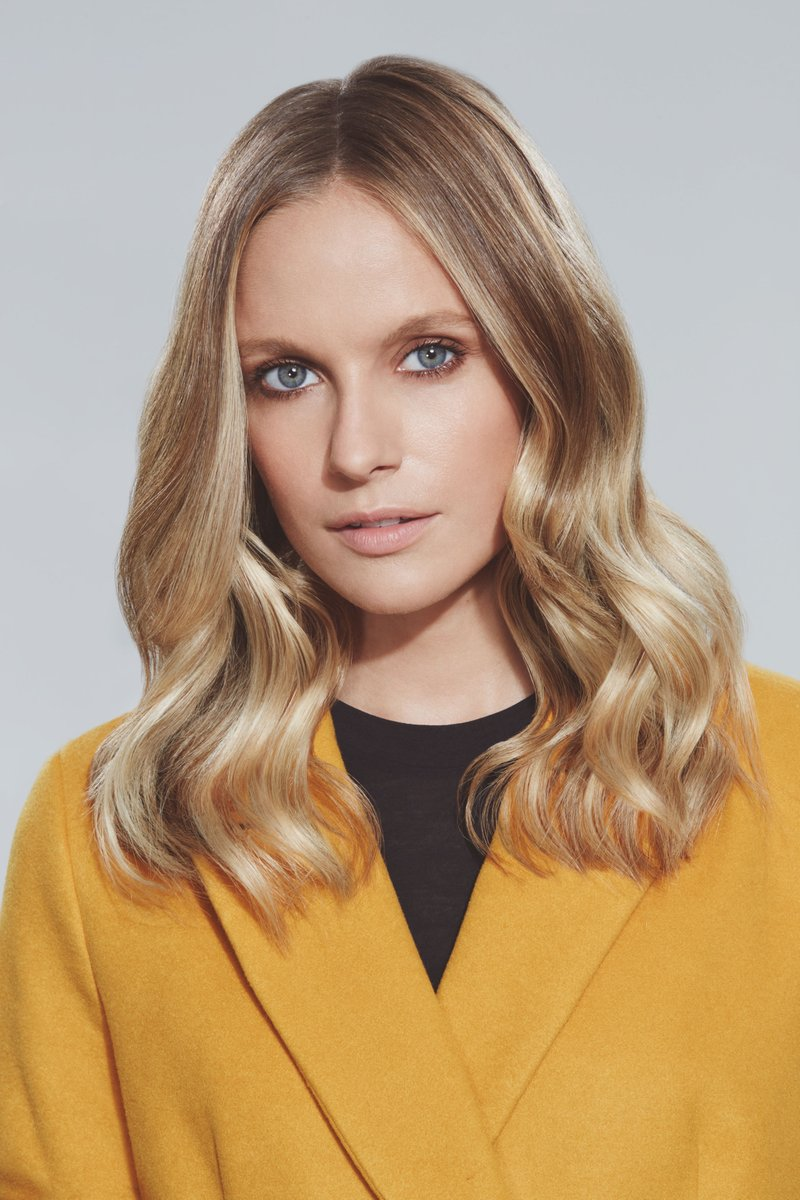 Colour Courageous – You are up for anything; you love changing up your look and get excited about new colour trends.