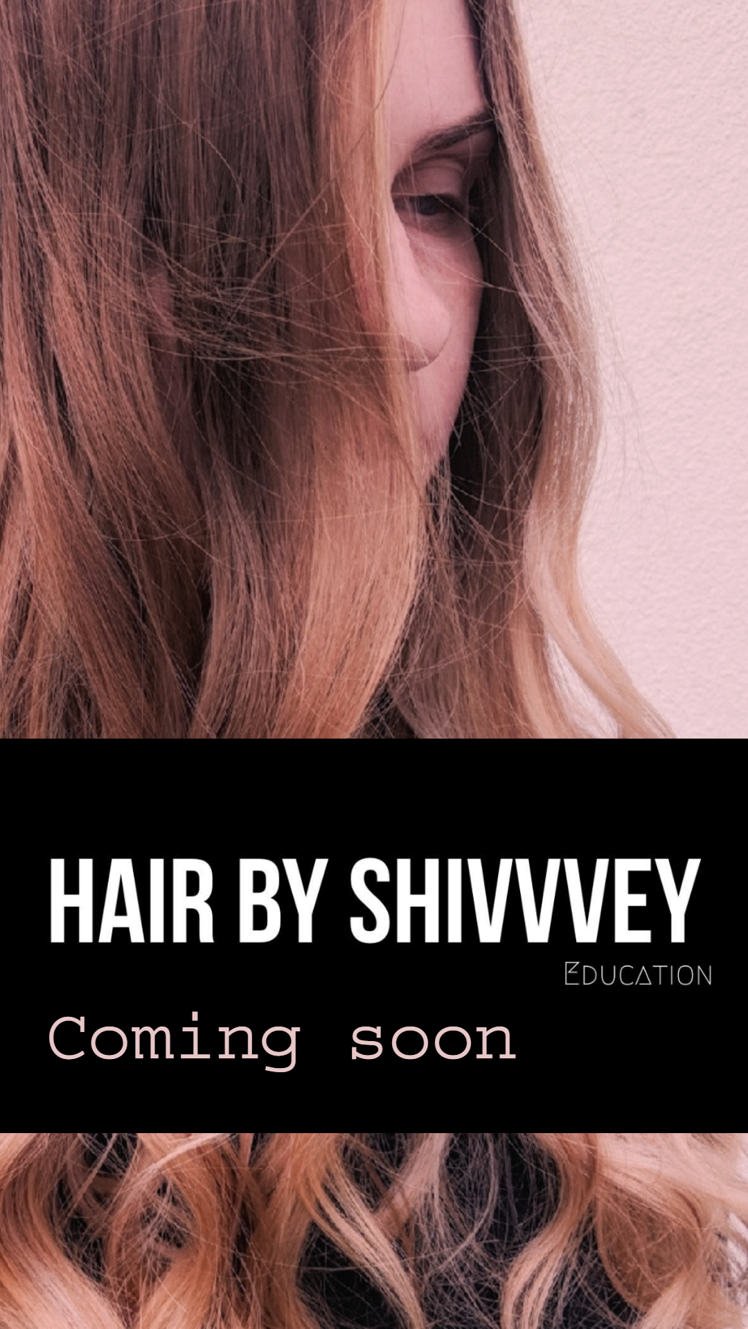 COMING SOON :She will be running courses in Rose & Wild Studio for external colourists (NEW FOR Autumn 2019)Please contact for availability