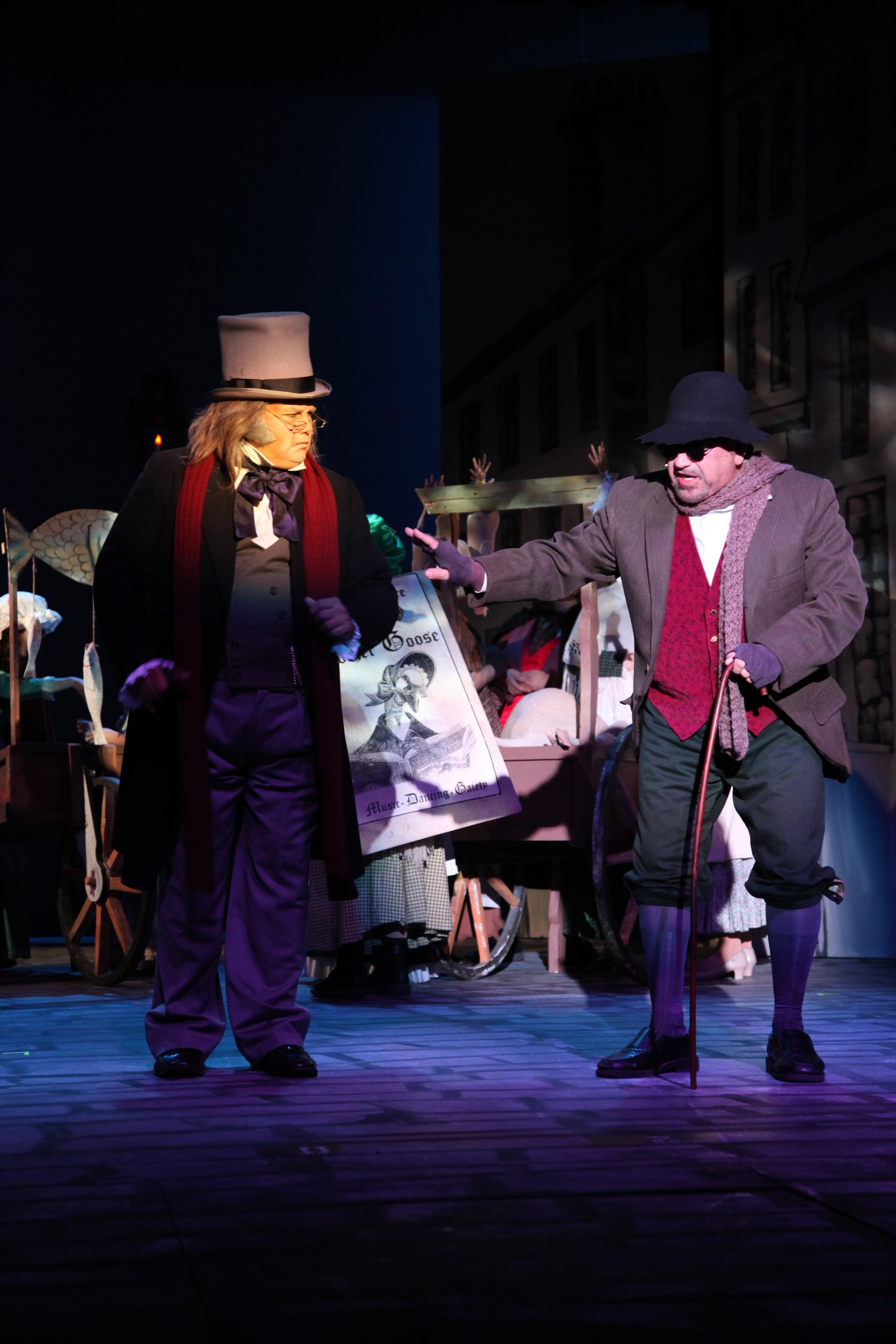 San Pedro Playhouse - San Antonio, TX.