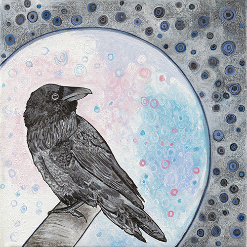 Raven - SOLD