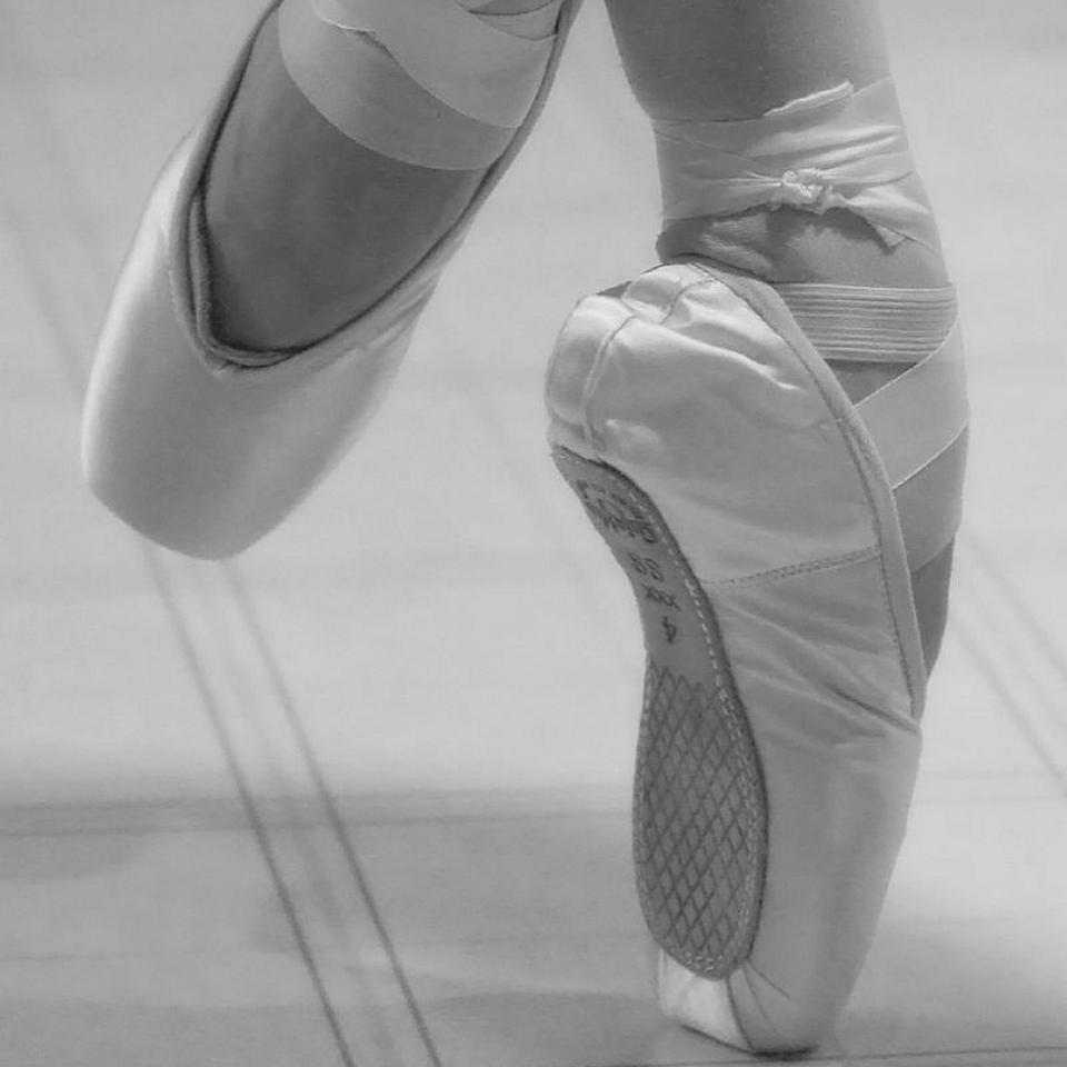 Soins des pieds du sportif