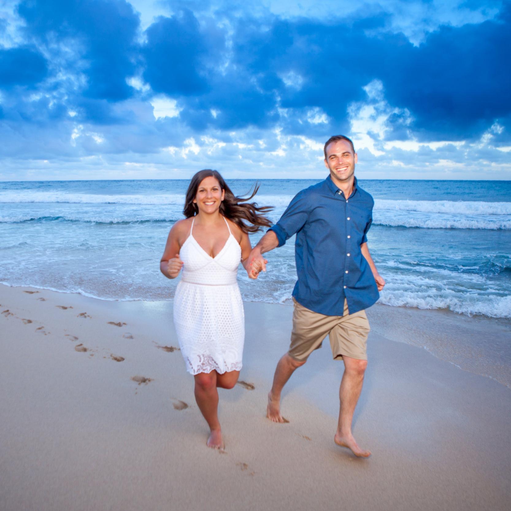 Kauai, HI Honeymoon   May 25, 2017