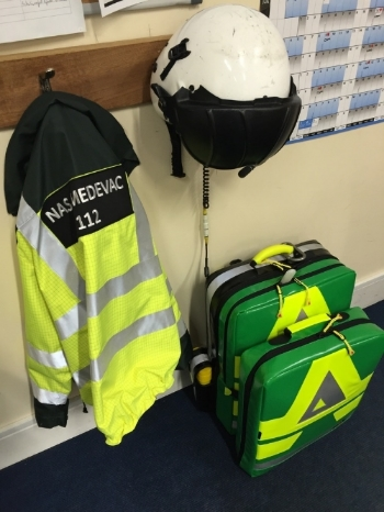 Please see the full range of bags for medical, fire and tactical applications here http://www.pax-bags.com