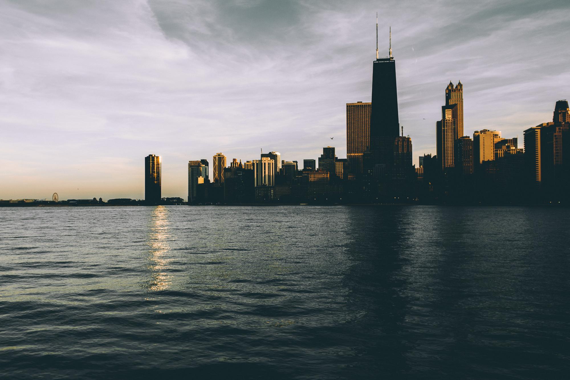 chicago-skyline-north-avenue