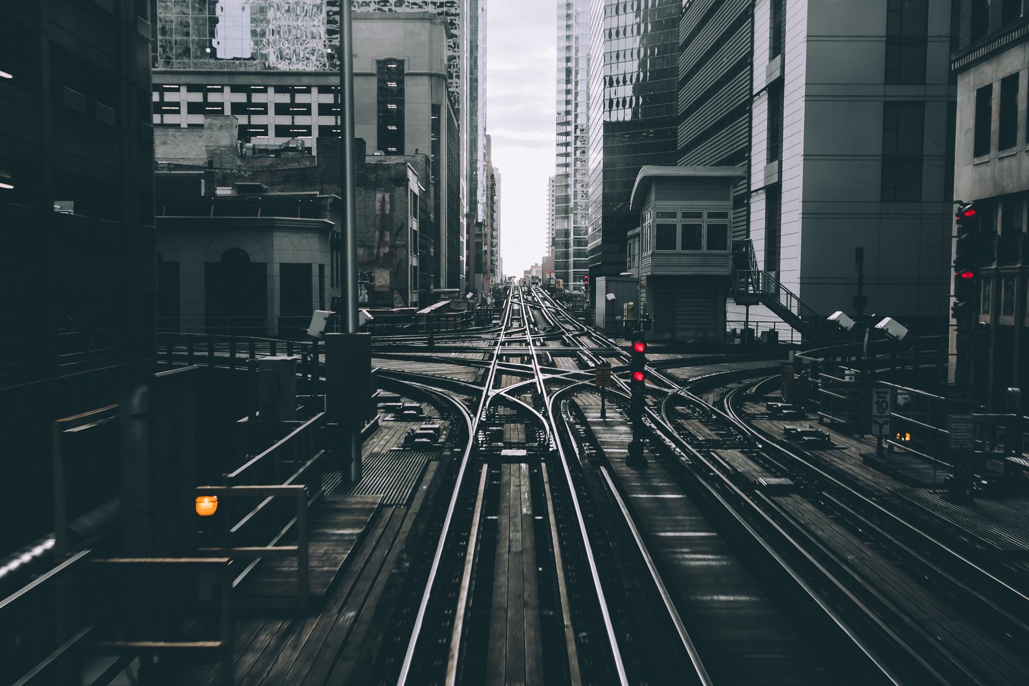 chicago-el-tracks