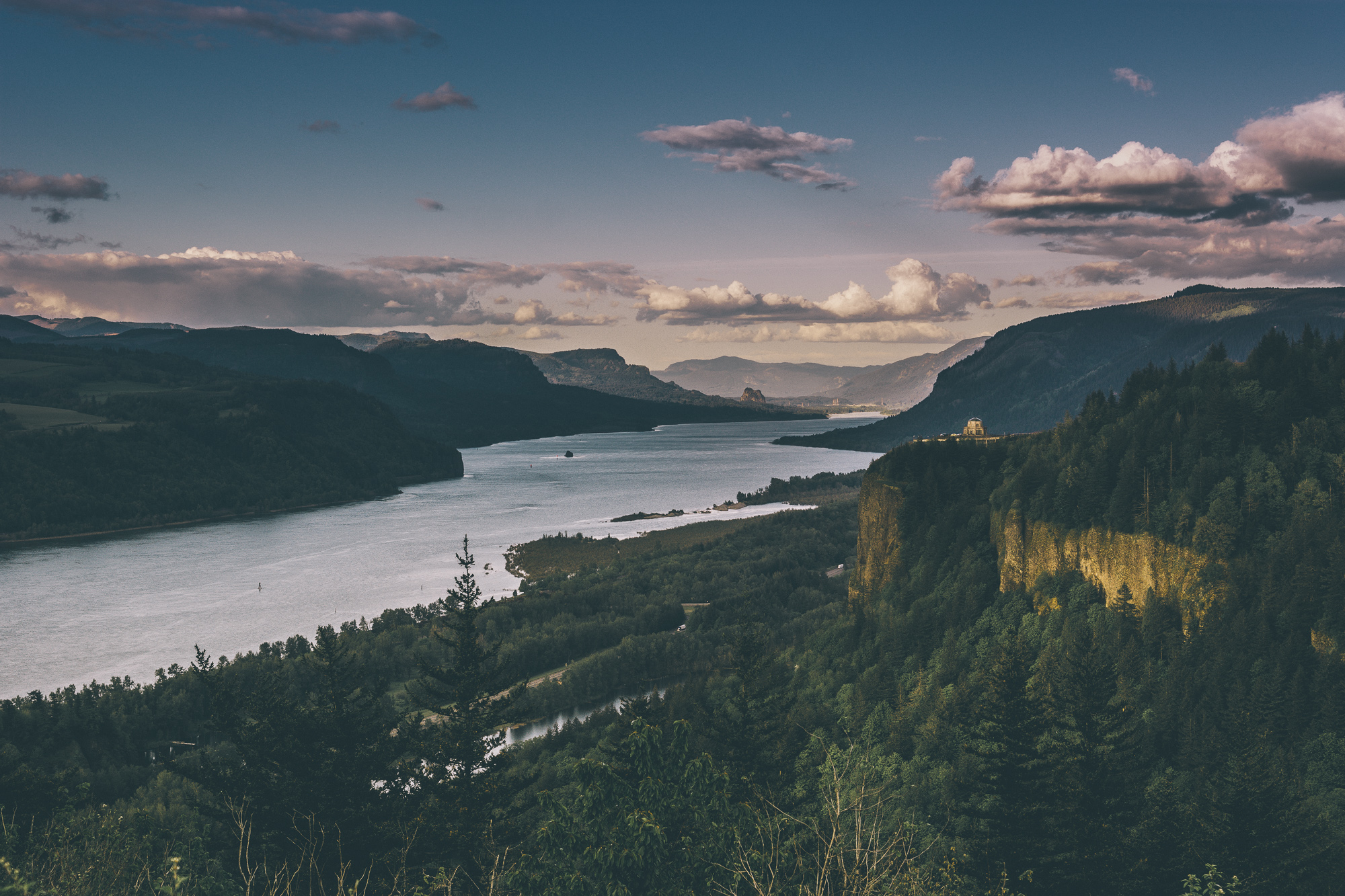 portland-columbia-river-gorge