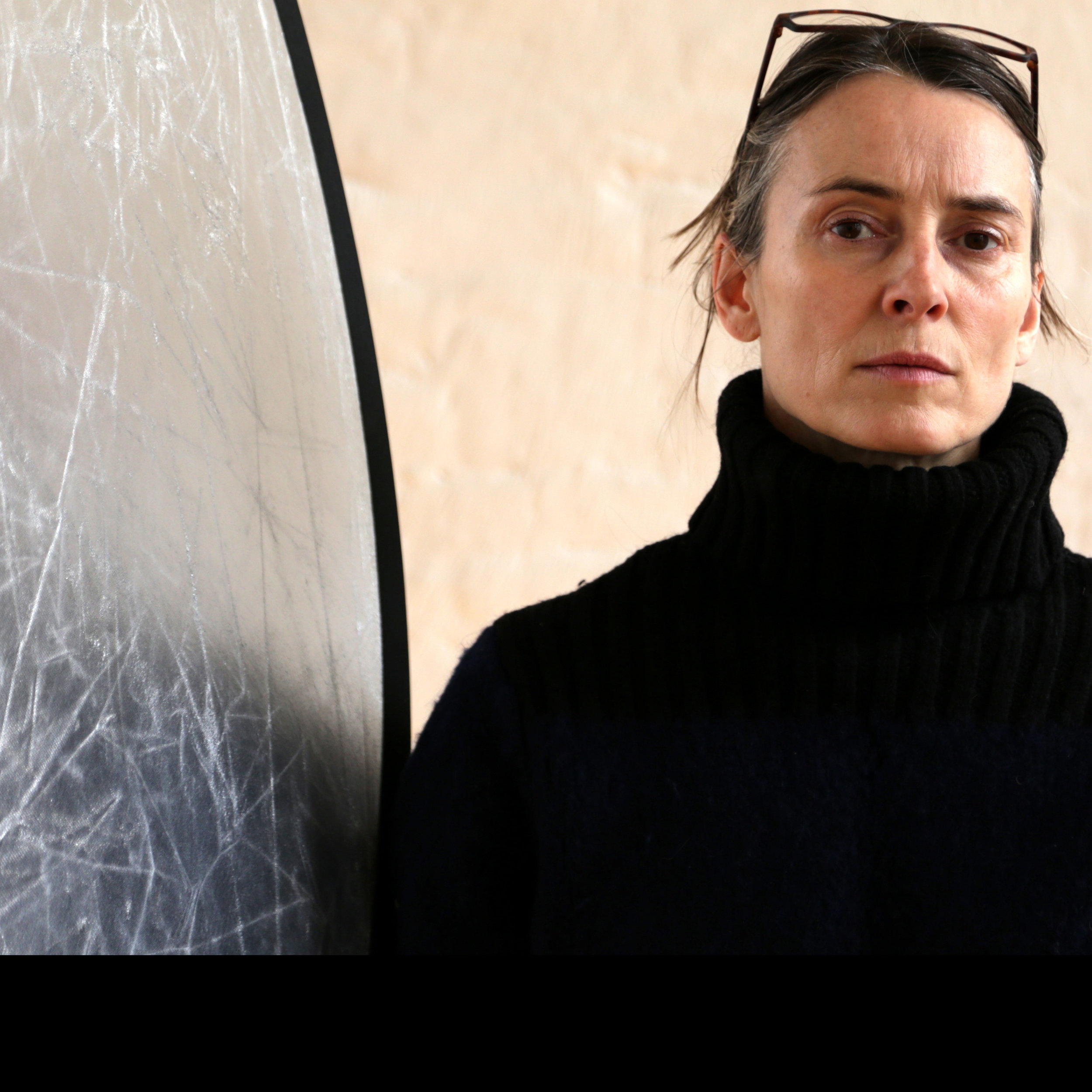 ALEXANDRA HUNGERBUHLER - PROJECT COORDINATOR