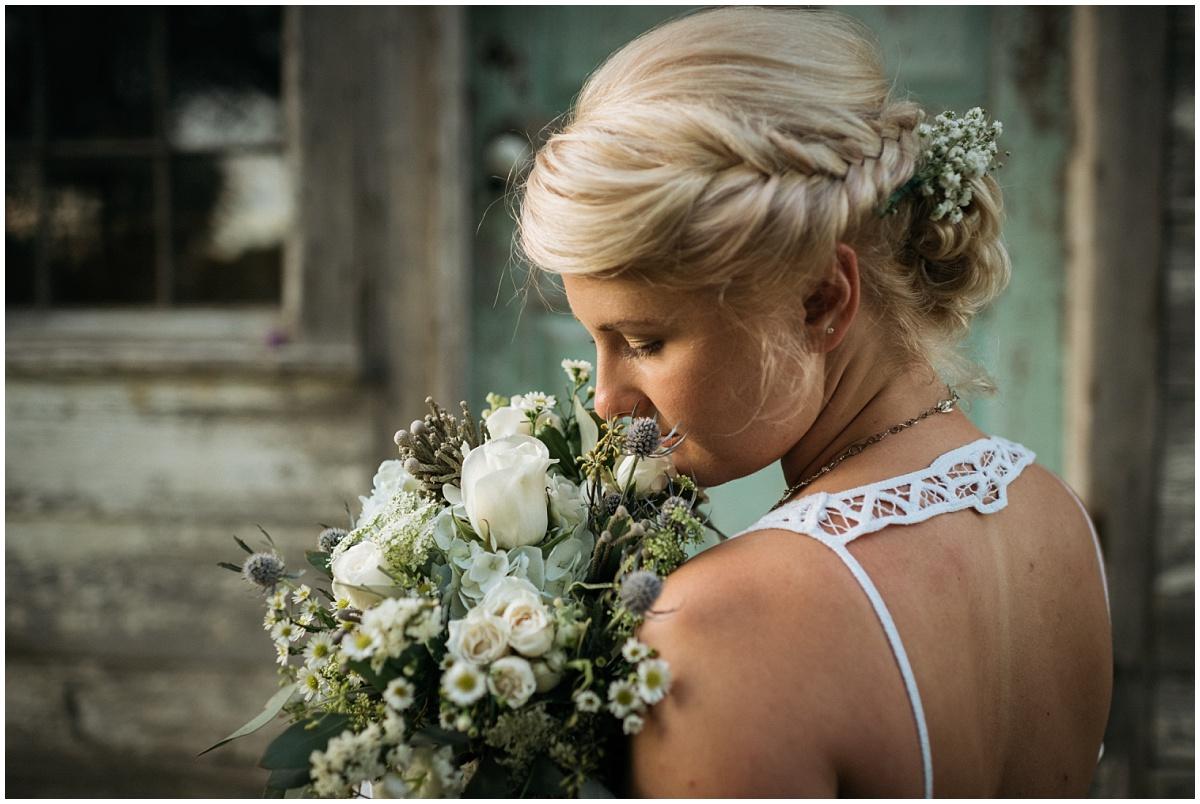 Brides profile